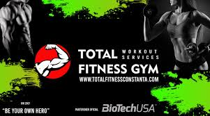 Total <b>Fitness Gym</b> - Home | Facebook - Constanța
