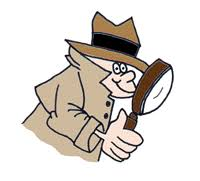 Image result for spy clipart