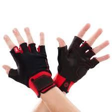 <b>Перчатки</b> на липучке для <b>силовых</b> тренировок 500 <b>DOMYOS</b> ...