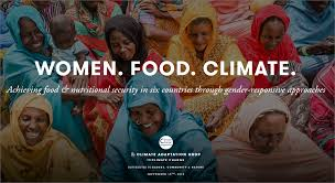 adaptive farms resilient tables building secure food systems and photo essay women food climate