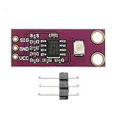 <b>3Pcs</b> GUVA-S12SD 240nm-370nm UV Detection <b>Sensor Module</b> ...