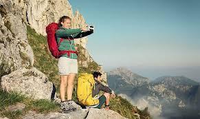 <b>Рюкзак</b> туристический <b>Thule Guidepost</b> 75Л, Мужской, темно ...