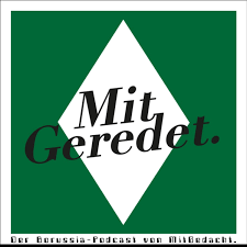 MitGeredet. – der Borussia-Podcast von MitGedacht.