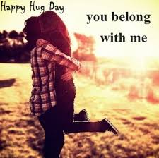 Image result for happy hug day image