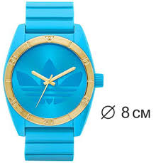 <b>Часы Adidas ADH2801SG</b> - купить наручные <b>часы</b> в Bestwatch.ru