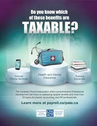how employers can reap the benefits of payroll taxable benefits how employers can reap the benefits of payroll taxable benefits training