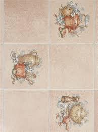 <b>Пленка самоклеющаяся 45смх2м</b>, декор (плитка Натюрморт ...