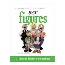 guide making kitchen: squires kitchens guide to making sugar figures