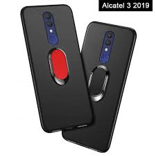 Cover for <b>Alcatel 3 2019</b> 5053Y 5053D <b>5053K</b> Case luxury 5.94 inch ...