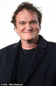 'Very, very depressed': Quentin Tarantino has revealed he has shelved latest project Hateful Eight after the script was leaked - article-0-19CA1037000005DC-536_306x470