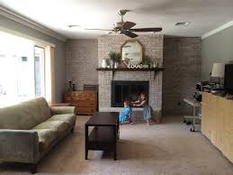 living room ideas brick wallpaper i mentioned before that i want to basically cover up most the brick on
