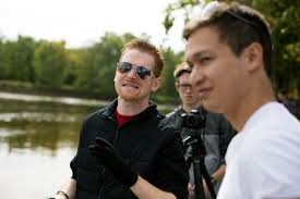 why journalism students should have a double major adam kuban left instructs two of his undergraduate students during a two day trip that spanned almost 800 miles across na documenting river