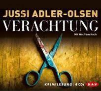 <b>Jussi Adler Olsen</b> | Book Depository