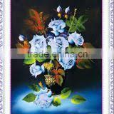 blue <b>diamond flowers</b>