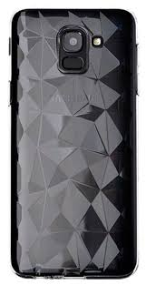 <b>Чехол SkinBox</b> Diamond для <b>Samsung Galaxy</b> J6 (2018) — купить ...