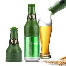 <b>Beer</b> Pourer Machine Lesgos <b>Beer Foam Maker</b> Cans <b>Beer</b> Bubbler ...