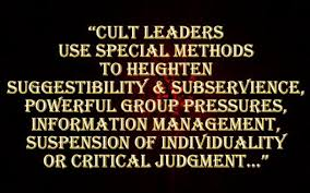 Image result for narcissistic abuse cults