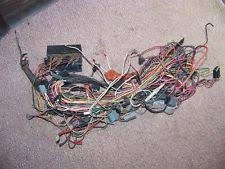 1967 dodge charger 1967 dodge charger under dash wiring harness
