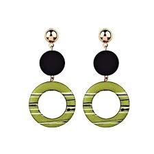 <b>CC</b> EarringsCC <b>Earrings</b>: Amazon.com