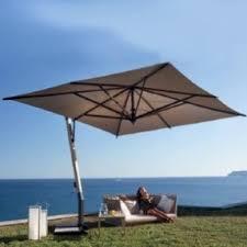 square patio umbrella heavy duty  square aluminum cantilever patio umbrella