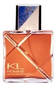 <b>Karl Lagerfeld KL</b> Homme <b>Karl Lagerfeld</b> винтажные духи, купить ...