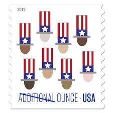 <b>Uncle Sam's</b> Hat Stamp | USPS.com