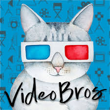 VideoBros | a podcast for videographers