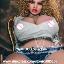 NEW WMDOLL Top Quality <b>150cm</b> M Cup <b>Huge</b> Boobs Real ...