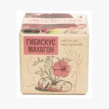 <b>Экокуб Гибискус Махагон</b> ECB-01-20 купить за 390,00 руб. в ...