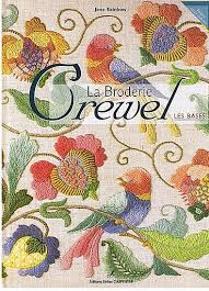 """Photo from album """"Crewel Embroidery"""" on 