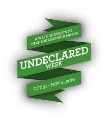 week undeclared week