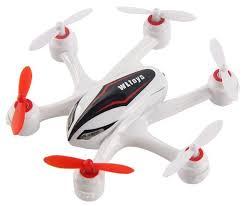 <b>Гексакоптер WL Toys</b> Q272 — купить по выгодной цене на Яндекс ...