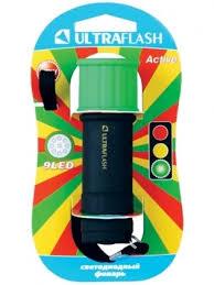 <b>Фонарь</b> Ultraflash LED15001-C 3XR03 светофор купить с ...