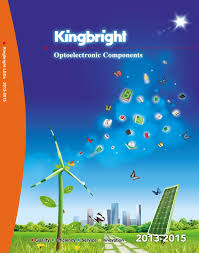 kingbright europe led smd and more new kingbright 2013 2015 cover page