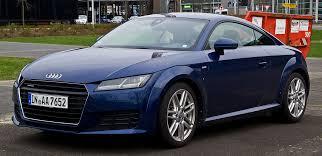 <b>Audi TT</b> - Wikipedia