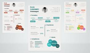 best free creative resume templates  updated amazing and creative free resume psd template