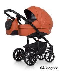 Универсальная <b>коляска 2 в 1</b> Riko Sigma | Multifunctional strollers ...
