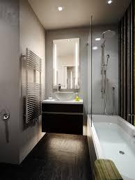 ideas glass bowl bathroom