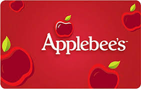 Buy Applebee's Gift Cards | Receive up to 6.00% Cash Back