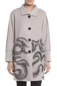 <b>Пальто Emdo</b> 0edc73d9 купить по выгодной цене 17990 р. и ...