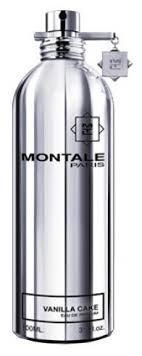 Купить <b>Парфюмерная вода</b> MONTALE <b>Vanilla Cake</b>, 100 мл по ...