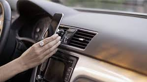 11 Best <b>Magnetic Phone</b> Mounts for Your <b>Car</b>