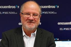 Coganador del Premio Pulitzer en 1999 y director de la Unidad Investigativa de Univision Network, Gerardo Reyes visita Madrid para pronunciar la lección ... - GhpoR98jhOgr3D93WA_330x220