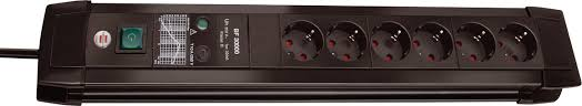 1156000396 <b>Brennenstuhl сетевой фильтр Premium</b>-<b>Line</b> 30.000 ...