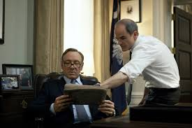 'House of Cards' insults our intelligence - <b>The</b> Washington Post
