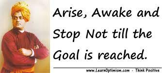 Swami Vivekananda Quotes On Fear. QuotesGram via Relatably.com