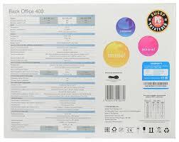 Источник бесперебойного питания Back Office 400/600/1000 - Ippon