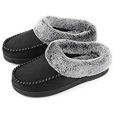 ULTRAIDEAS Women's Comfort Micro Suede ... - Amazon.com