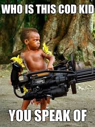Africa Kid Memes. Best Collection of Funny Africa Kid Pictures via Relatably.com