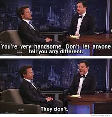20 Best Iron Man Robert Downey Jr Memes | WeKnowMemes via Relatably.com